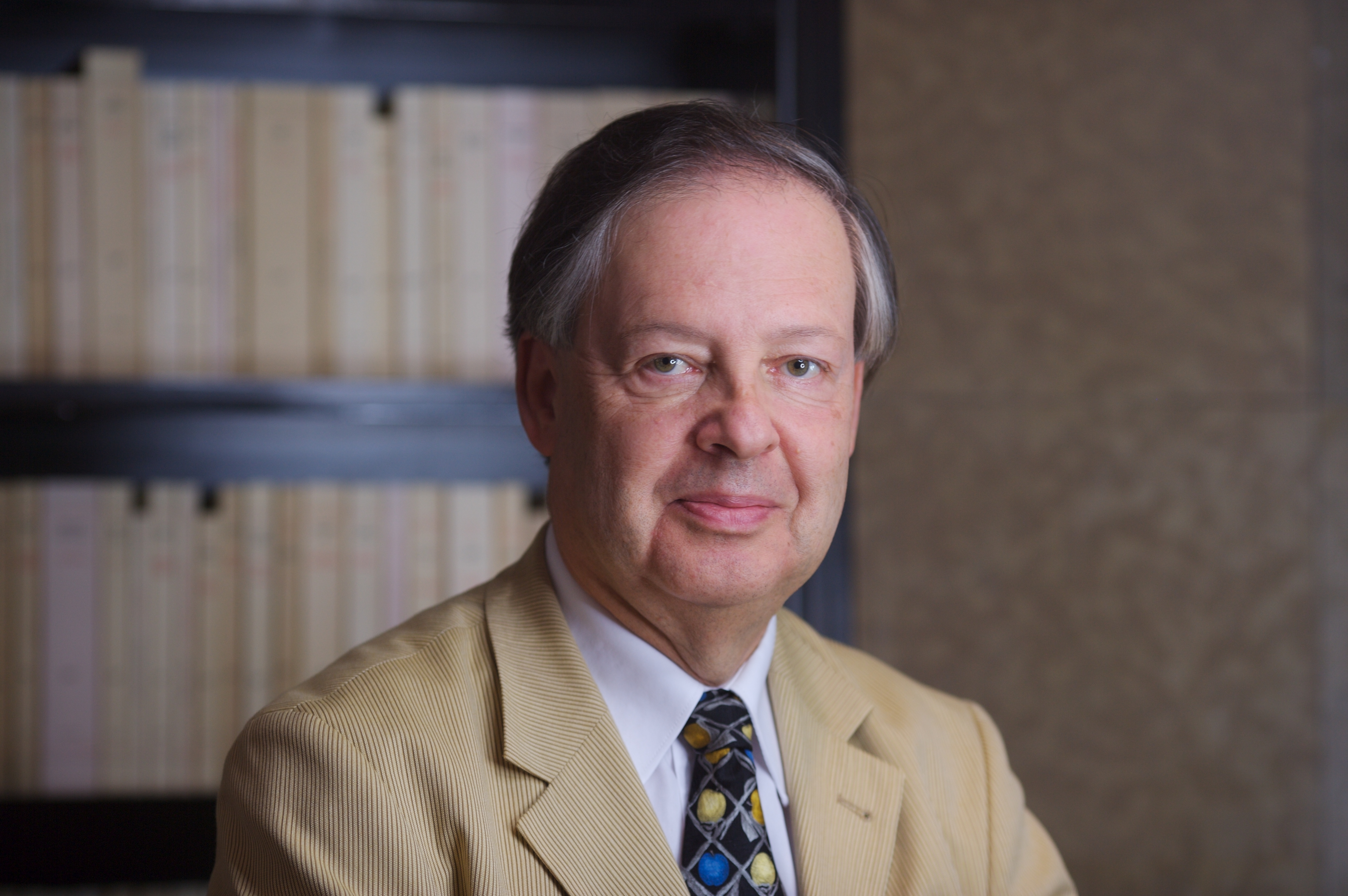Docteur Herve Robert - Fondateur de La Marmite à Malices