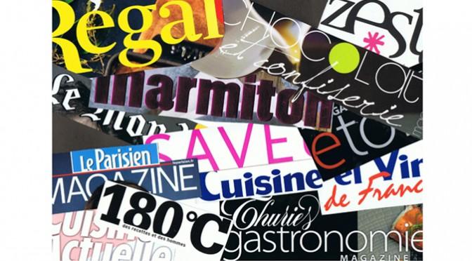 Revue de presse - La Marmite à Malices
