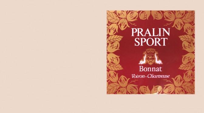 Gateau BONNAT Pralin Sport- La Marmite à Malices