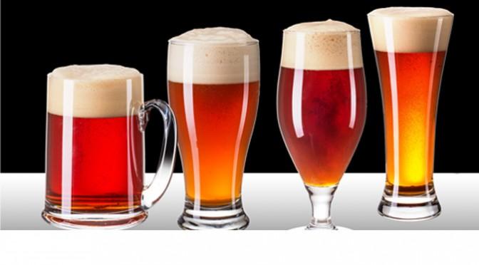 Importance des verres - LA MARMITE A MALICES