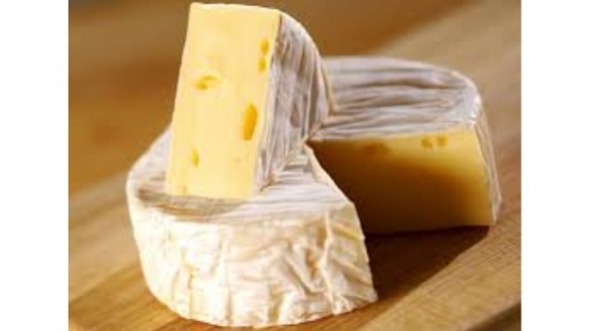 Le camembert protegerait de la maladie d'Alzheimer